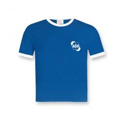 Camiseta MC 50% Algodón 50%...